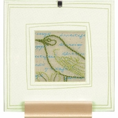 Dimensions Handmade Embroidery Kit: Sparrow