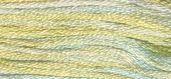 DMC Color Variations - 4060 Weeping Willow - Pkg of 6
