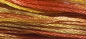 DMC Color Variations - 4126 Desert Canyon - Pkg of 6