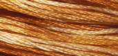 DMC Color Variations - 4128 Gold Coast - Pkg of 6
