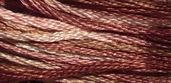 DMC Color Variations - 4140 Driftwood - Pkg of 6