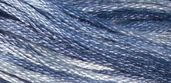 DMC Color Variations - 4235 Artic Sea - Pkg of 6