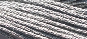 DMC Embroidery Floss Antique Effects - E415 Pewter