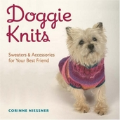 Doggie Knits by Corrine Niessner
