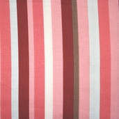 Domestic Diva Cotton Fabric - Red