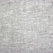 Drapery Buckram 5in. Pkg of 10 Yards from James Thompson and Co. Inc - White