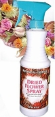 Dried Flower Preservative Botanical Science Dried Flower Spray 16 oz.