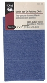 Dritz Denim Iron-On Patching Cloth - Blue