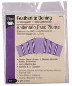 Dritz Featherlite Boning - White 2 yards