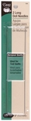 Dritz Long Doll Needles 5in 2ct