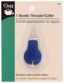 Dritz Needle Threader/Cutter