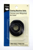 Dritz Sewing Machine Belts