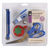 Dritz Start-To-Sew-Kit