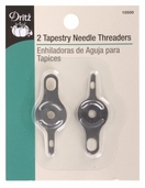 Dritz Tapestry Needle Threaders 2ct