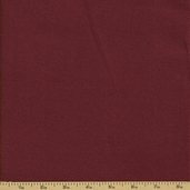Duck Cloth 9-10 oz. from James Thompson and Co. Inc. - Wine