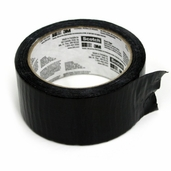 Duct Tape - Jet Black