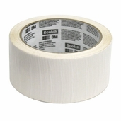 Duct Tape - Pearl White