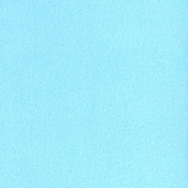 Solid Flannel Cotton Fabric - Aqua