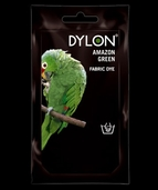 Dylon Powder Fabric Dye - Amazon Green