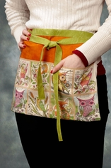 Easy Apron with Pockets