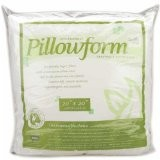 Eco-Friendly Pillow Form - 18x18