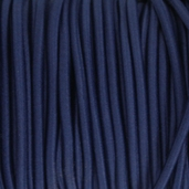 Elastic Cord 3/16in - 55yds - Navy