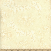 Essential 108 Wide Backing Cotton Fabric - Ivory