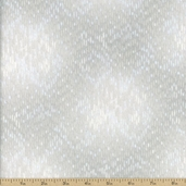 Essentials Cotton Fabric Flannel - Grey 1407-48768-912