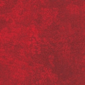 Essentials Salt Texture Cotton Fabric - Bright Red
