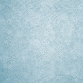 Essentials Sparkle Cotton Fabric - Baby Blue