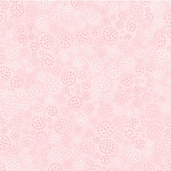 Essentials Sparkle Cotton Fabric  - Light Pink