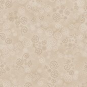 Essentials Sparkle Cotton Fabric - Light Taupe