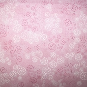 Essentials Sparkle Cotton Fabric - Pink