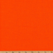 Essex Linen Cotton Fabric Blend - Carrot E014-400 CARROT
