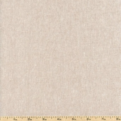Essex Yarn Dyed Linen Cotton Blend - Flax E064-1143 FLAX