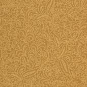 Etchings Tonal Cotton Fabric - Gold