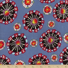 Sale Alexander Henry Fabric