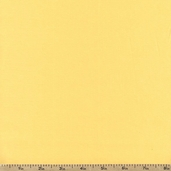 Everyday Organic Solids Cotton Fabric - Yellow