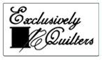Exclusively Quilters Fabric