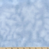Extra Wide Blenders Flannel Fabric - Light Blue