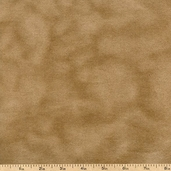 Extra Wide Blenders Flannel Fabric - Brown