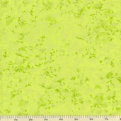 Fairy Frost Cotton Fabric - Fresh Green