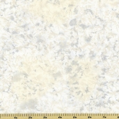 Fairy Frost Cotton Fabric - Natural CM0376
