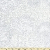 Fairy Frost Cotton Fabric - Platinum