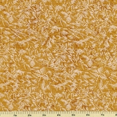Fairy Frost Cotton Fabric - Sand CM0376
