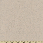 Fairy Frost Glitz Cotton Fabric - Tan CM0376