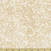 Fairy Frost Glitz Cotton Fabric - Twinkle CM0376