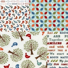 Family Tree by Moda