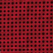 Fashionista Cotton Fabrics - Red
