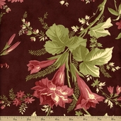Field Notes Cotton Fabric - Rose Hips 2712-16